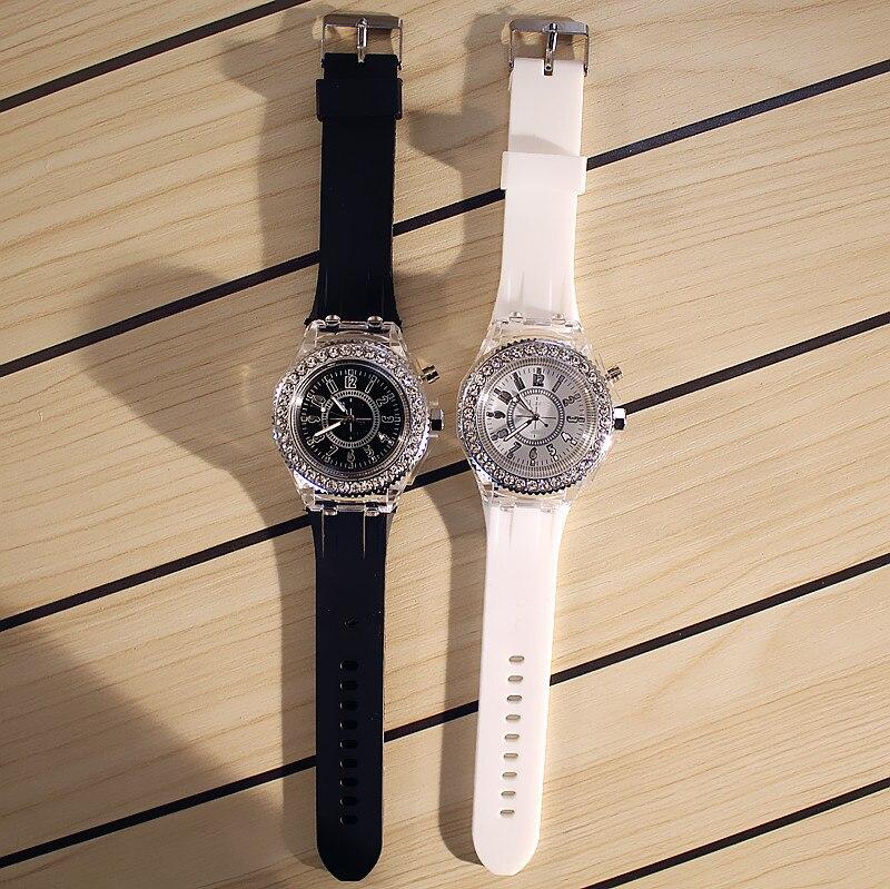 2017 Luxury Quartz Watch women men Silicone strap quartz watch Analog Mens Business  Wrist Watch Relogio Masculino adjustable wrist and forearm splint external fixed support wrist brace fixing orthosisfit for men and women