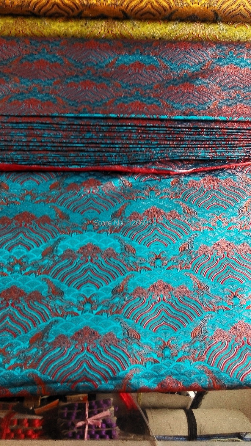 Online buy wholesale sea silk yarn from china sea silk for Most popular fabric patterns