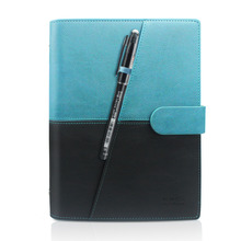 Newyes Cuaderno borrable inteligente, reutilizable, con ondas de microondas, Bloc de notas de borrado en la nube, con bolígrafo, pocketbook, envío rápido