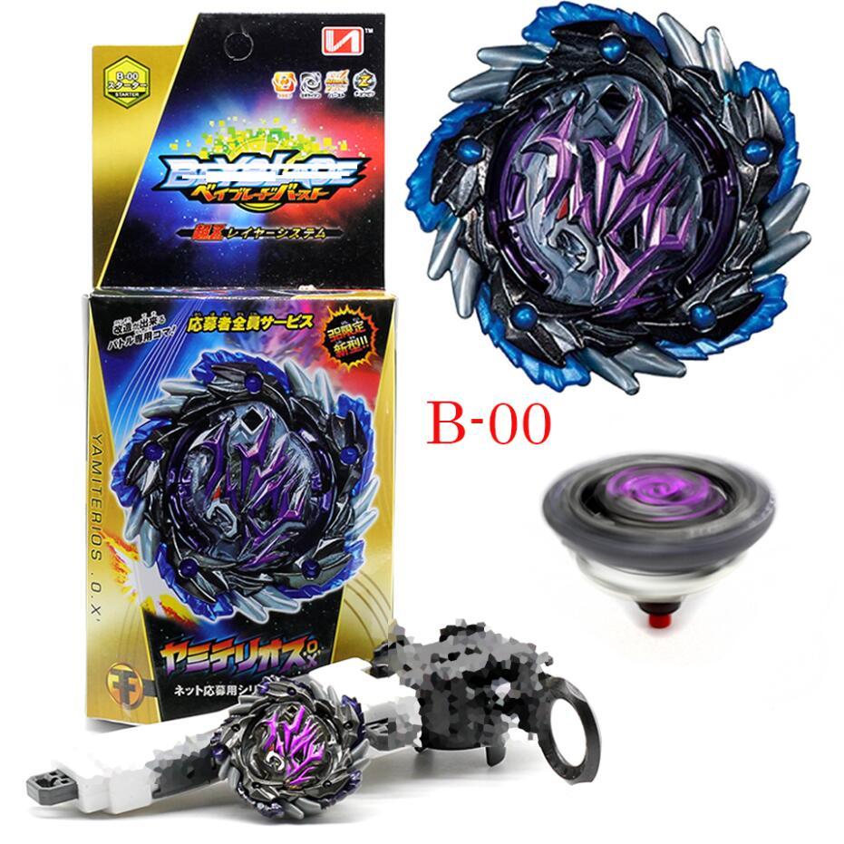 Beyblade Burst B-122 Arena Toys Sale Bey Blade Blade Without Launcher And  Box Bayblade Bable Drain Fafnir Phoenix Blayblade
