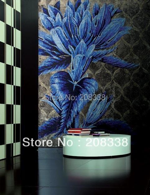 Πέταξε Ζεστό Πώληση Τέχνης Μωσαϊκό - Διακόσμηση σπιτιού - Φωτογραφία 1