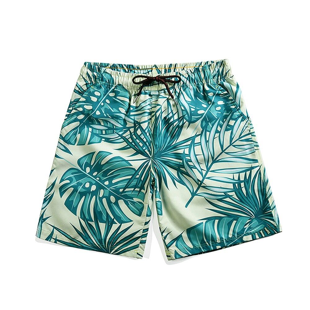 Quick Dry Swim Trunks for Men AIMPACT AM2120 (3)
