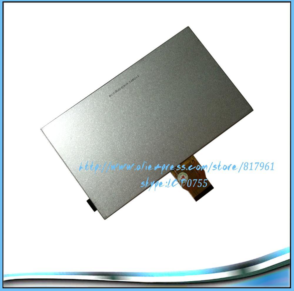 BLC900 08D WCD A50 ЖК экран 9 дюймов 50pin дисплей внутренняя панель экрана Высокое качество планшетный ПК запасные части