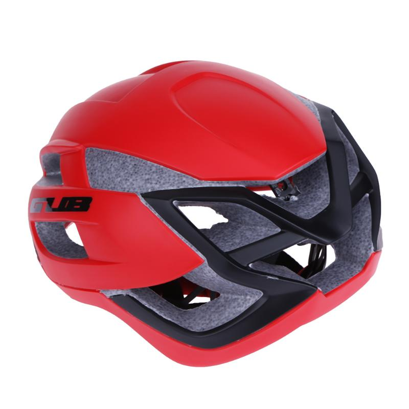 GUB Bicycle Helmet with 11 Air Vents Cycling Helmet 55-65cm casco bicicleta  Ciclismo Ultralight Bicycle Helmet With EPS foam gub sv6 colorful bicyle bike helmet capacete free size casco ciclismo helmet colorful