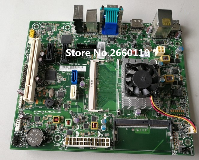 Desktop mainboard for 200 G1 MT 755525-001 741794-001 J2850 motherboard Fully tested 795972 001 for hp prodesk 600 g1 sff desktop motherboard 696549 003 795972 501 lg1150 mainboard 100%tested fully work