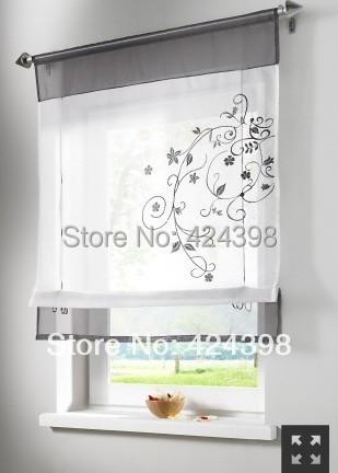tenda per finestra-acquista a poco prezzo tenda per finestra lotti ... - Tende Per Finestra Cucina