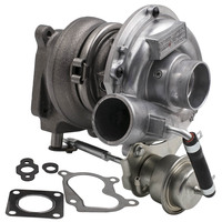 RHF5 VIEK VIDW Turbo charger for HOLDEN / ISUZU Rodeo 4JH1T 3.0 03 05 8973659480