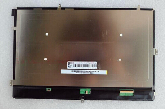 New 10.1 Inch Replacement LCD Display Screen For IRBIS TW21 tablet PC Free shipping original and new 8inch lcd screen claa080wq065 xg for tablet pc free shipping