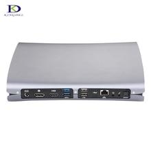 Новый lauch игровой Дискретная Мини-ПК intel 4 ядра i7 6700HQ неттоп HTPC GTX 960 м GDDR5 4 ГБ видео ОЗУ 1 * HDMI 1 * DP 5 г Wi-Fi