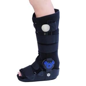 Image 2 - Aşil tendon çizmeleri rehabilitasyon ayakkabı kırık ayak sabit walker botları aşil tendinit aşil tendon cerrahisi shoes ghf4