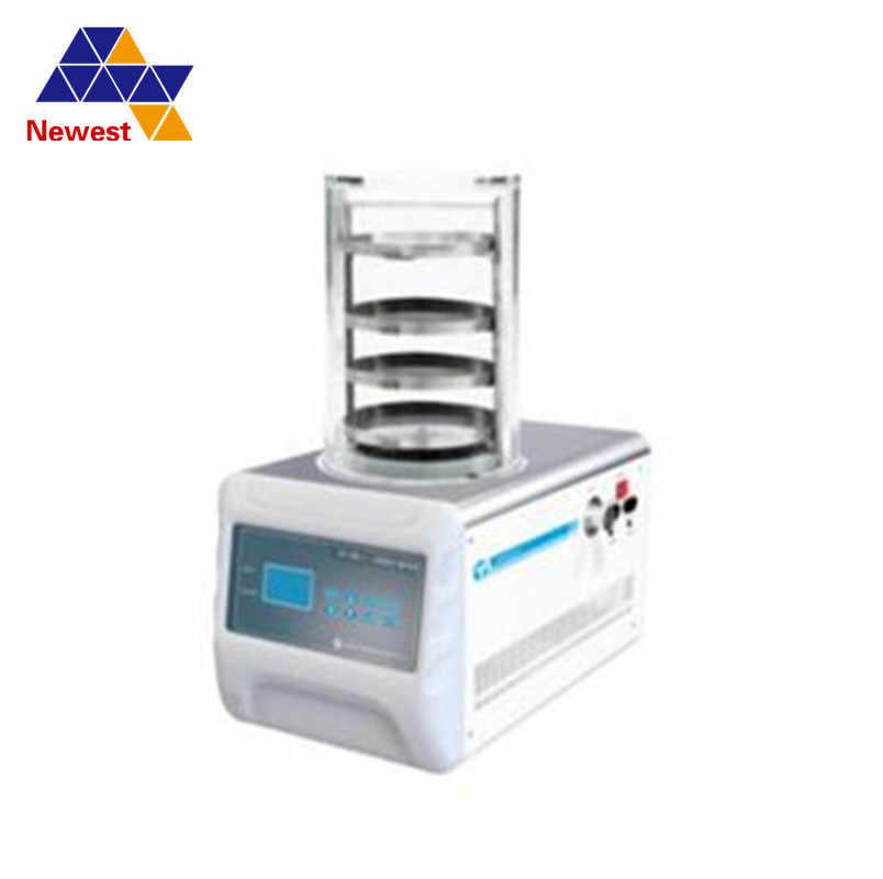 Lab use small freeze dryer machine ,food freeze drying