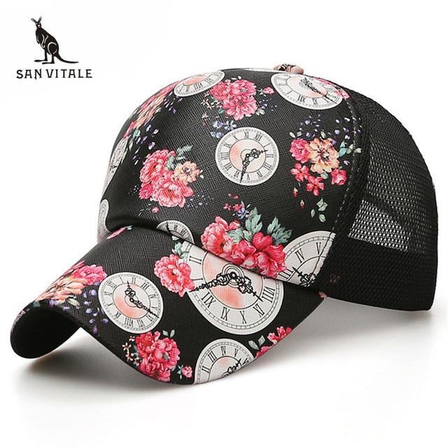 Women s Baseball Cap Hats Famous Brand Caps Ratchet Black Pepe Luxury Brand  2018 New Designer Casual 18e53a508