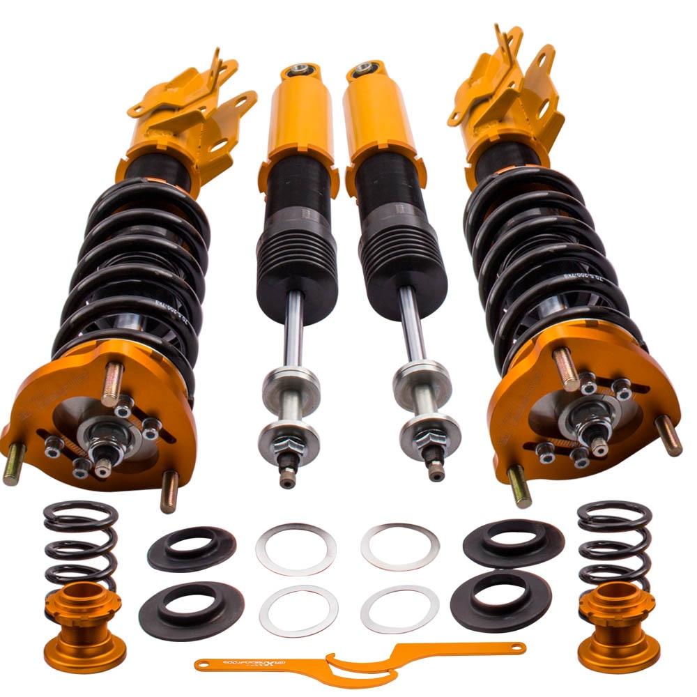 все цены на For Honda Civic FD1 FD2 FD7 FA1 FG1 FG2FA5 FK FN MK8 Adj. Coilover Coilovers Suspension Shock Absorbers Struts Top Mount онлайн