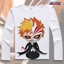 BLEACH Long Sleeve T-Shirt Unisex (21 styles)