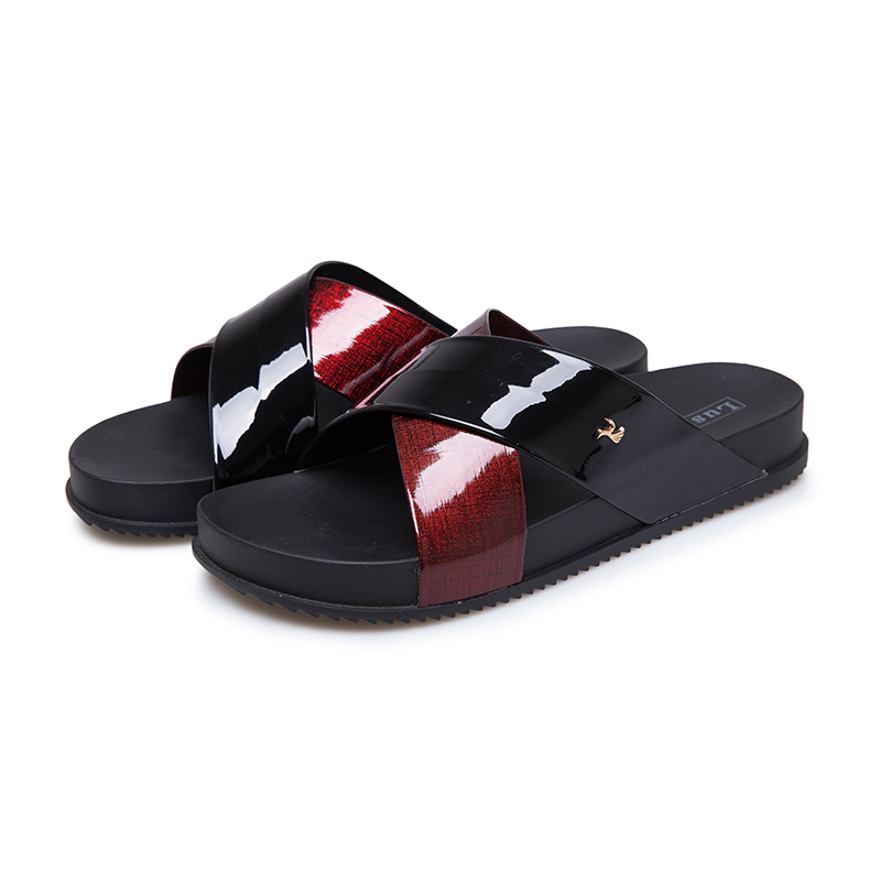 New 2017 Summer Style Women Sandals Flip Flops Sexy Open Toe Slides Female Fashion Platform Comfortable Sandal Slippers 2017 shoes women sandals flip flops sexy open toe slides female fashion platform comfortable sandal sweet slippers jelly shoes