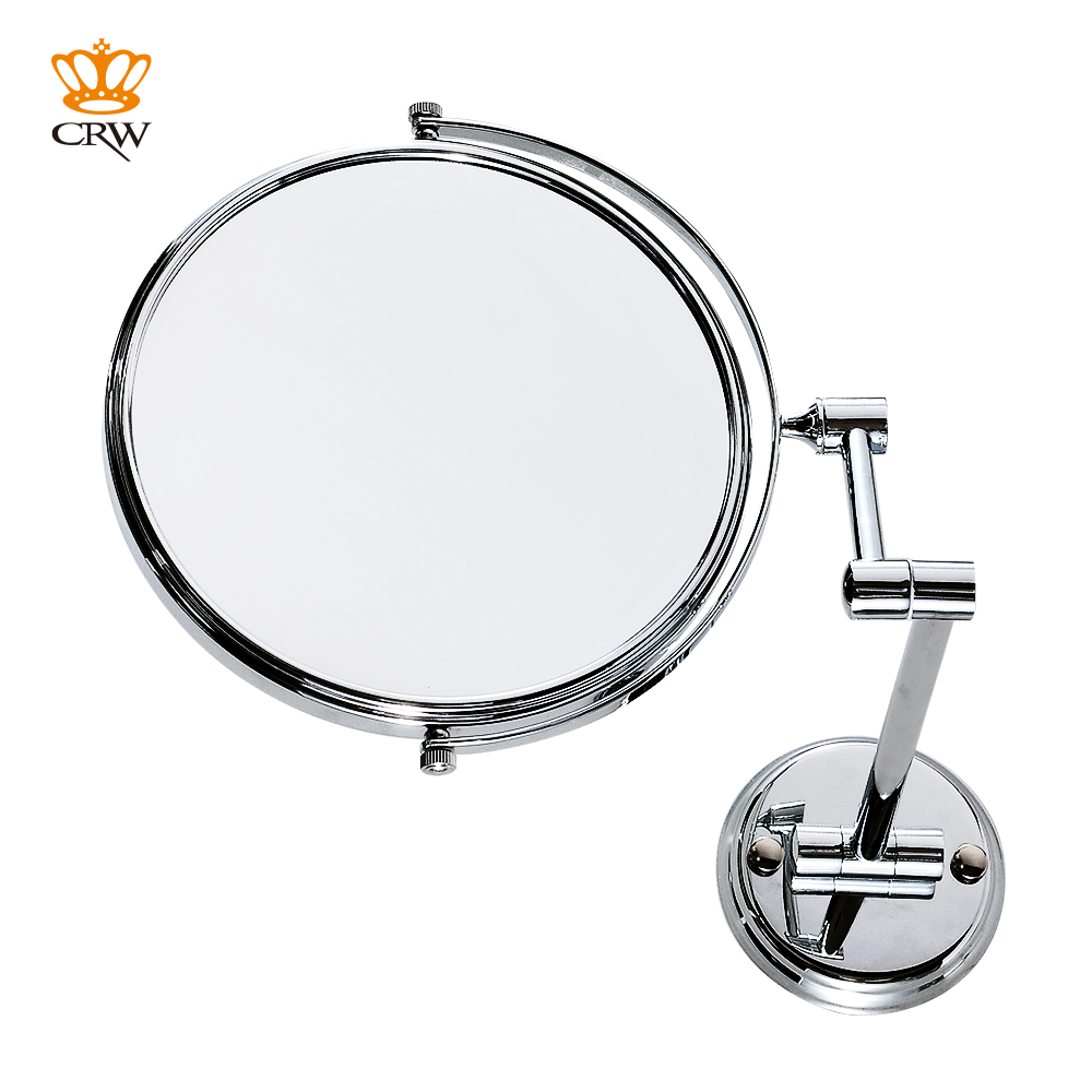 CRW Bathroom Mirror Modern 8\
