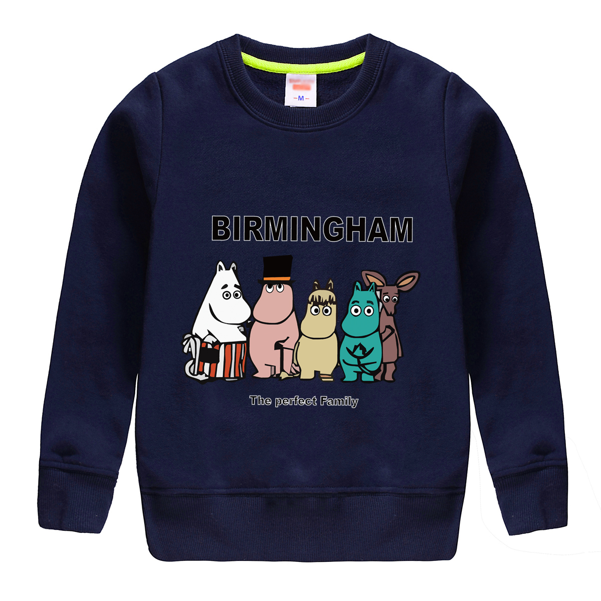 winter autumn long sleeve sweatshirt design for kids , with eight colors for choose , keeping warm of casual hooded clothing