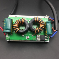 1pcs Constant Current LED Driver 100W High Power Lamp INPUT 12V Output 30 36V 3A Power Supply