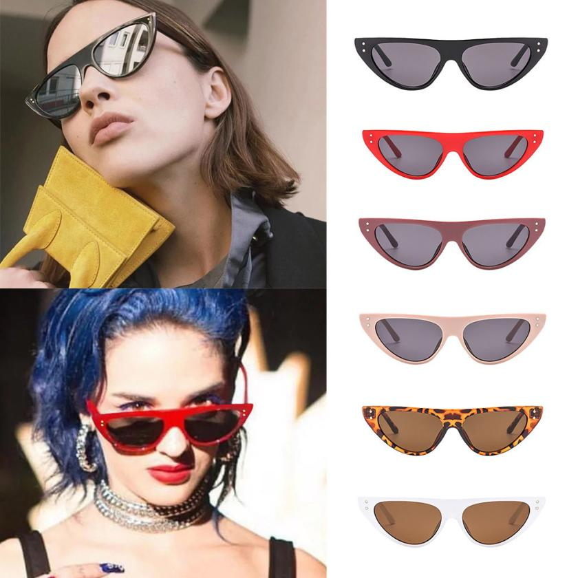 0d7bd7df48413 Professional Cycling Eyewear Retro Vintage Clout Cat Unisex Sunglasses  Rapper Oval Shades Grunge Glasses Prevent Sunglasses-in Cycling Eyewear  from Sports ...