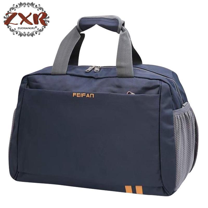 New Women Casual Bag Luggage Sack Female Pack Bag High Quality Zipper Tote Multifunctional Ladies Travel Bag