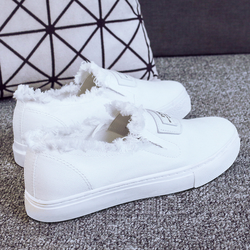 Hot sale Csual round head white shoes white shoe sports shoes A0B-01-A0B-11 c5b1a58818c9