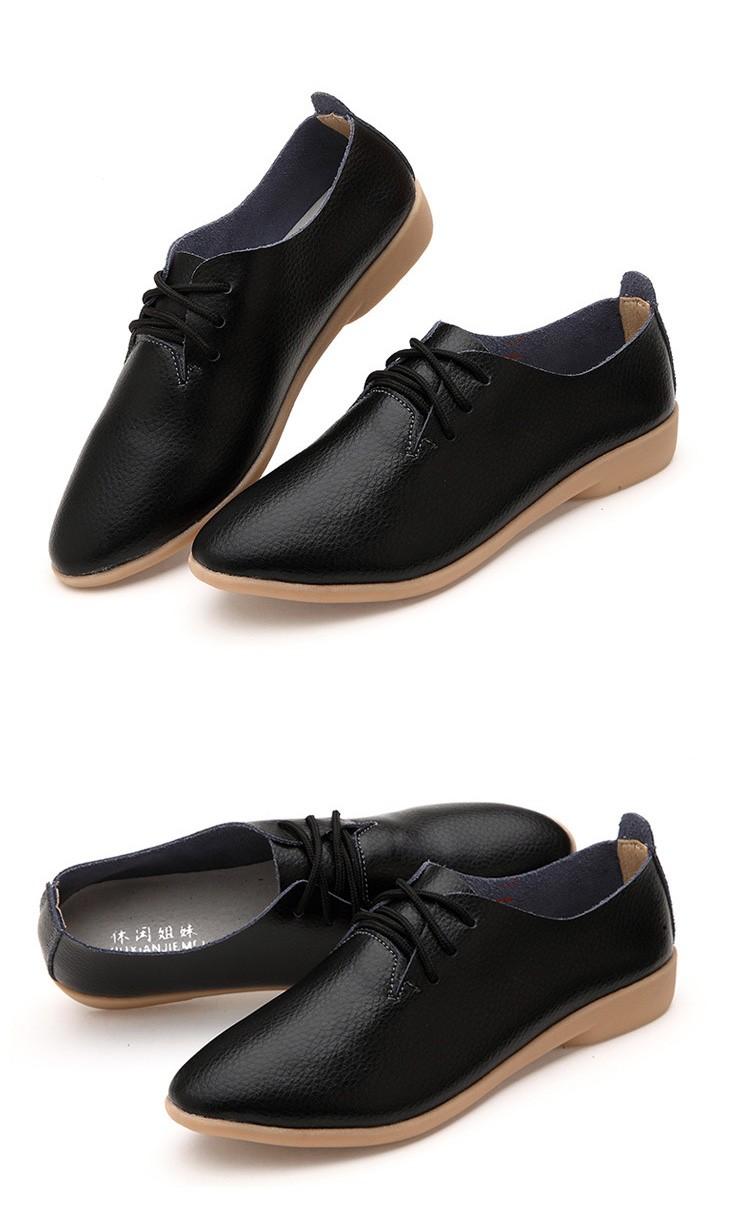 XY 929 (15) women flat shoes