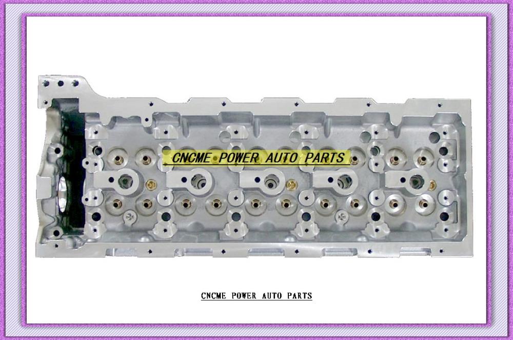 908 578 EX9 ENF OM612.963 OM612.981 Cylinder Head (1)