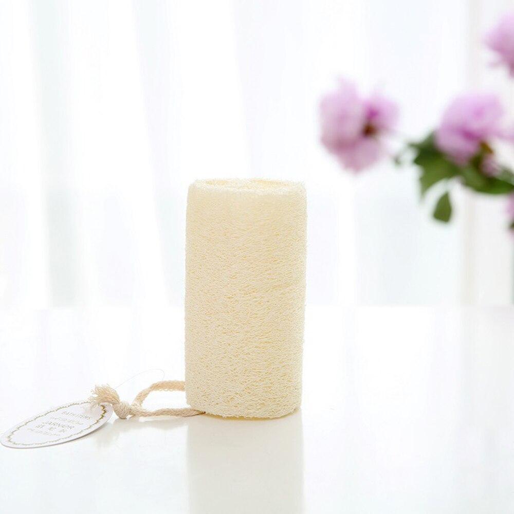 Natural Loofah Luffa Sponge Wash Body Scrubber Spa Massage Remover Bathing Accessaries
