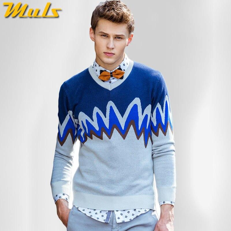 Men Knitted Wear