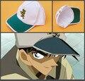 Анимация продукты Детектив Конан белый Конан hat