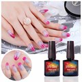 10ml Arte Clavo Choose 1 Color From 24 colors Temperature Change Color Gel Nail Art On Sale Gel Polish For Nails UV Led Lamp