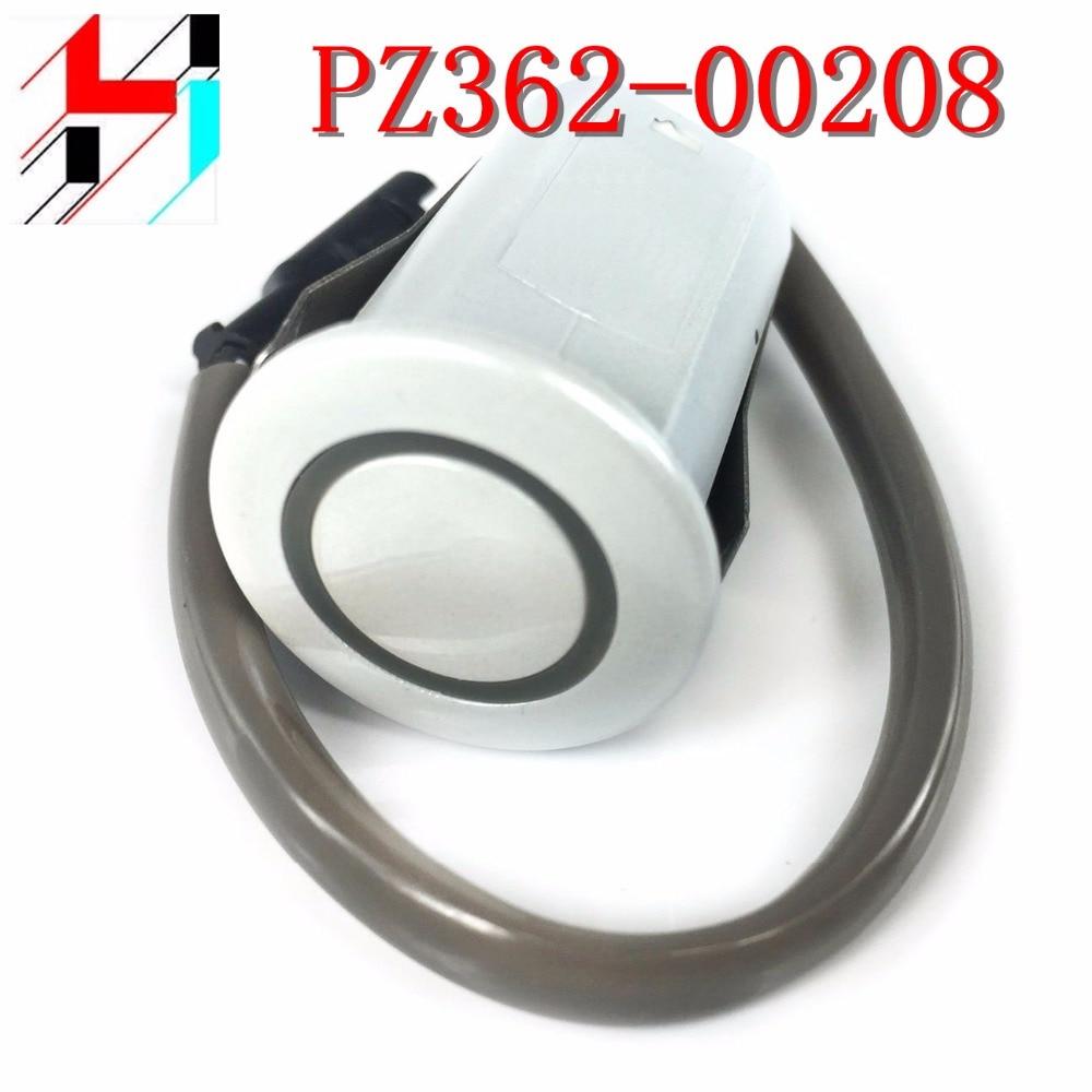 PZ362-00208-C0 PZ362-00208 Parking sensor For Toyota Camry30, Camry40, Lexus RX300/330/350 ,188300-9060 black ,white,silver new bumper parking assist pdc sensor kit for toyota pz362 00301 c0 pz362 00301
