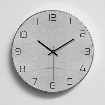 Decorative Wall Clocks For Living Room from ae01.alicdn.com