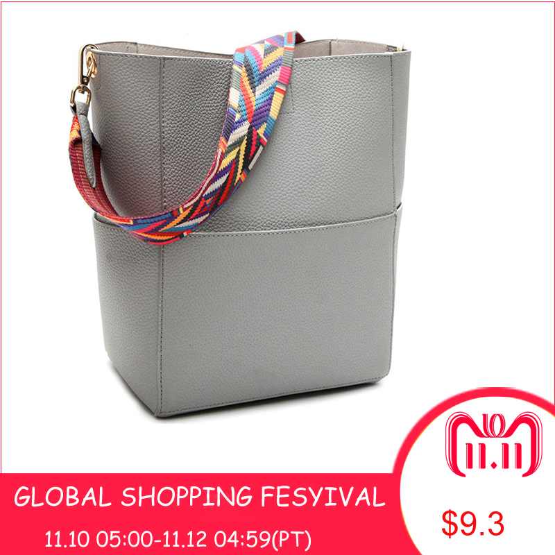2018 New Luxury Handbags Women Bag Designer Brand Famous Shoulder Bag Female Vintage Satchel Bag Pu Leather Gray Crossbody