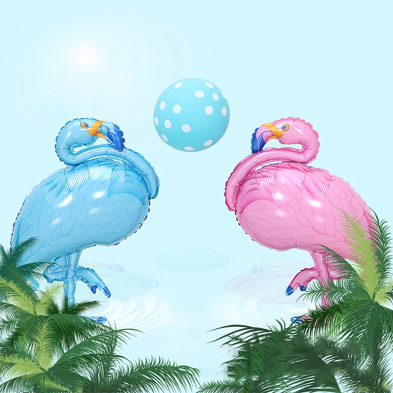 Bird Foil Balls Children Classic Toys Inflatable Helium Ball's Party Supplies Toys For Children Kids