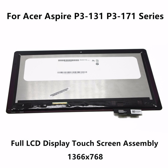 ACER ASPIRE P3-131 GRAPHICS 64 BIT DRIVER