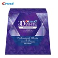 Whitestrips Cresta Origina 1 Caja/40 Tiras 20 Cresta Bolsas 3D LUXE Blanco Efectos Profesionales Dentales Dientes Higiene Bucal blanqueamiento