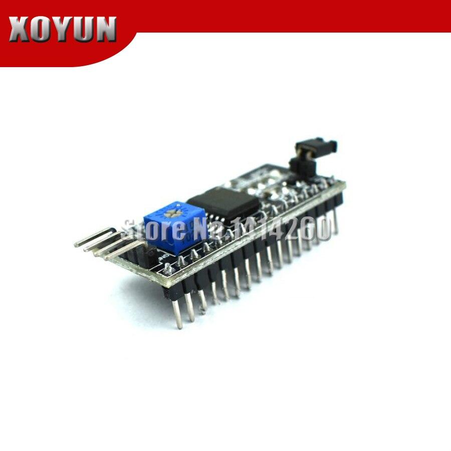 IIC/I2C/ Interface Lcd1602/2004a LCD Panel