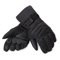 Nerve Motorbike Motorcross Cotton Gloves Bike Motorcycle Moto Racing Cycling Gloves Breathable Water Resist Windproof