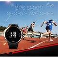 EZON G1 Smartwatch Bluetooth 4.0 Correndo Sports Relógios Inteligentes Receptor GPS Hodômetro Sedentário Watch Phone para Android/ios