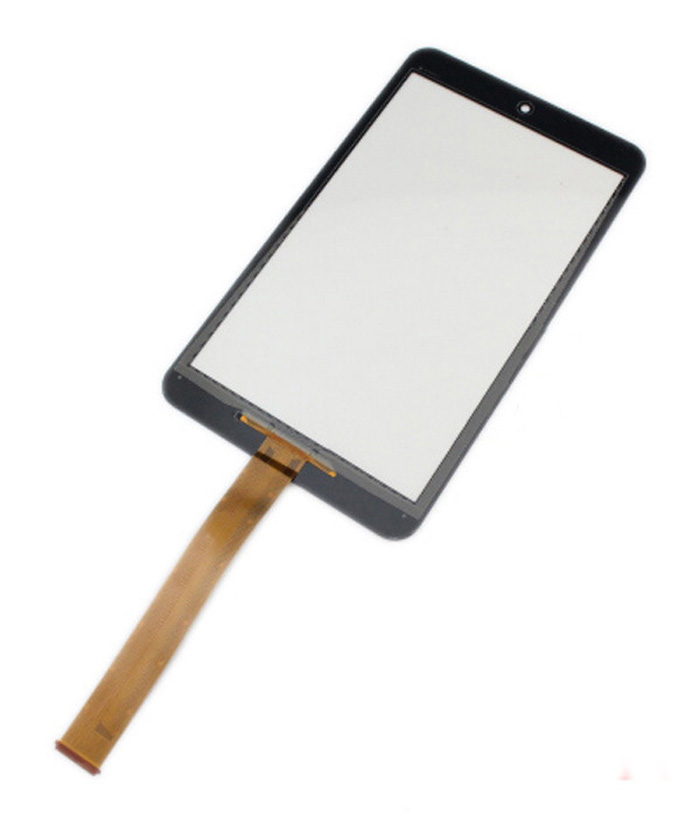 Black / White Touch Screen Glass Digitizer Sensor For Asus Memo Pad 8 ME181 ME181C 8.0''