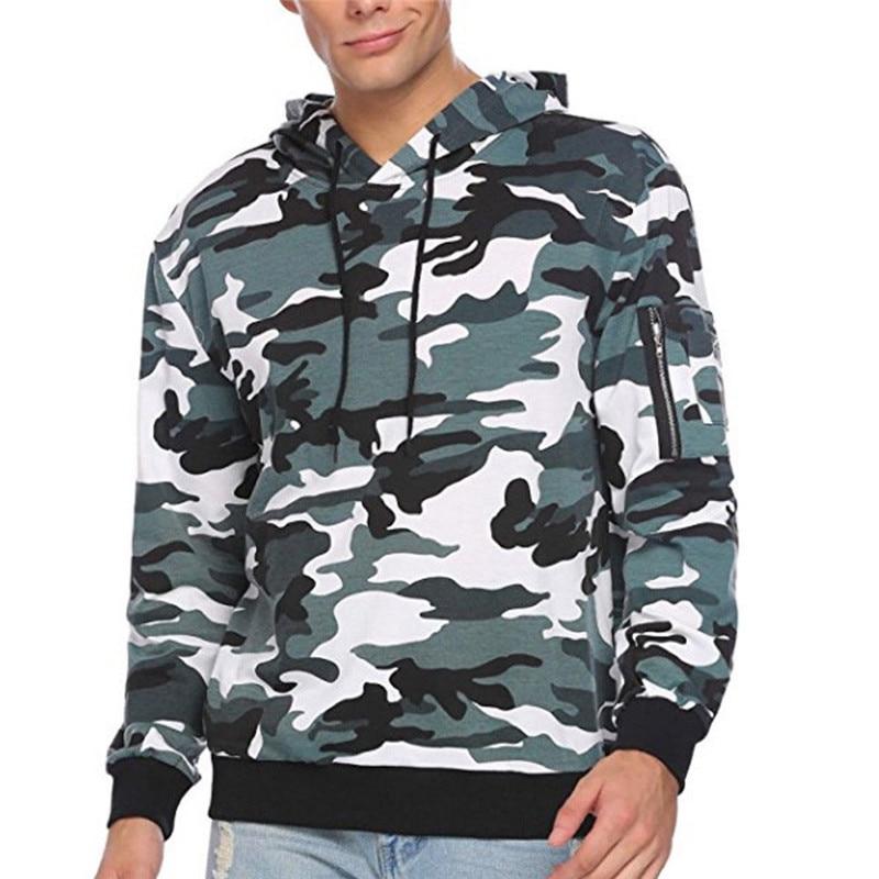 Tracksuit Deportiva Ropa Hombres Coat Camuflaje Hombre Hoodie M Larga  Casual 2xl Camo 2018 Sweat Manga Hoodies Marca zxqnpOHH ce3e8eeeecb6