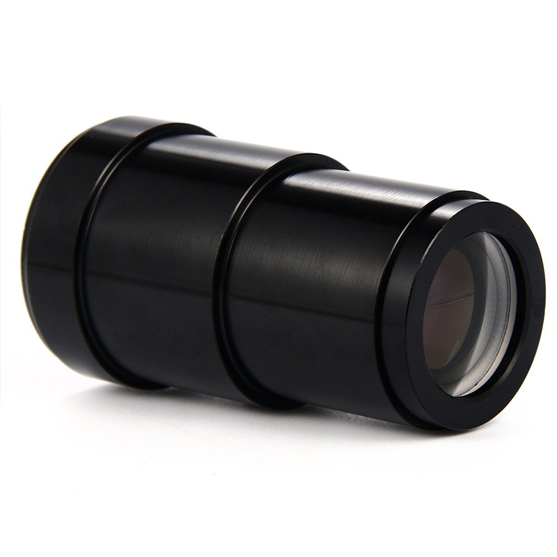 2X Barlow Lens 1 25 Fully Metal 2 Times Magnification for