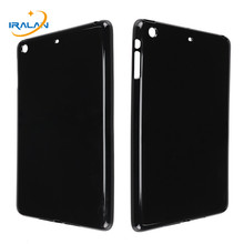 1434ce572e7 New Soft Silicone TPU Candy Color Case for Apple ipad mini 1 2 3  Transparent Slim