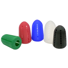 Silicone Silencer Muffler For Shisha Hookah , Water Smoking Pipe , Sheesha , Chicha , Narguile Pipe Accessories GA-0935