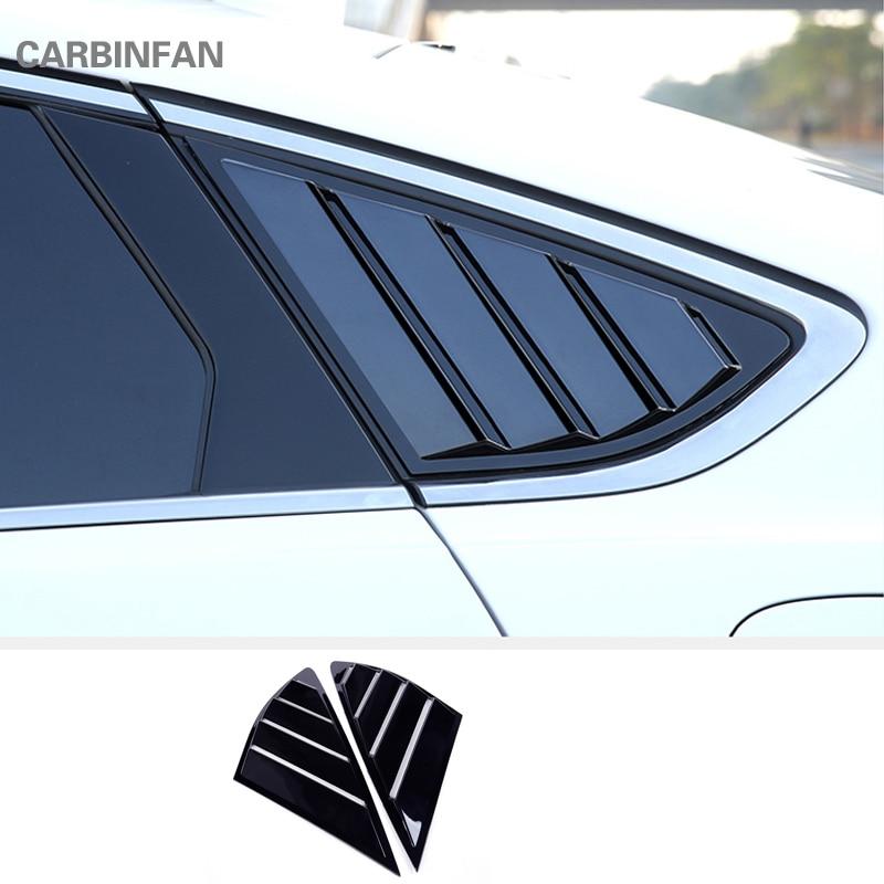Bumper Scratch Guard Protector fits for Ford Fusion Van 5-door 2002-2012