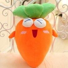 Frutas бобовые pelucia peluche морковь brinquedo овощи материал фрукты мягкая плюшевые