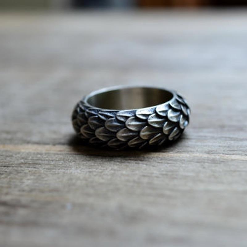 Silver Rings On Aliexpress
