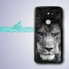 Coque Lion King Animal Capa Cover Phone Cases for Huawei Ascend P7 P8 P9 Lite Plus Case for LG G5 G4 G3 Case for Google Nexus 5.