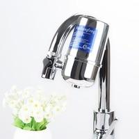 6L бытовой фильтр для воды очиститель кухонный кран керамический фильтр принадлежности для предварительной фильтрации домашний кран очист...
